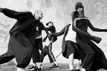 Y-3 Chapter 3 Spring 2018 Campaign
