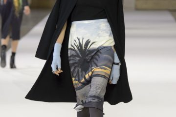Agnès B Fall 2018 Fashion Show