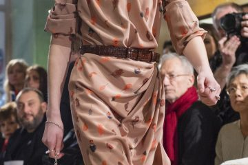 Altuzarra Fall 2018 Fashion Show Details