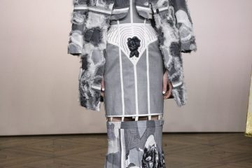 Thom Browne Fall 2018 Fashion Show