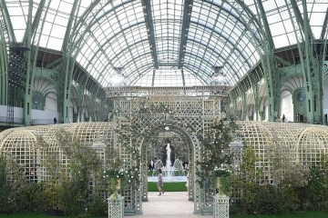 Chanel to Hold Cruise '19 Show in Grand Palais