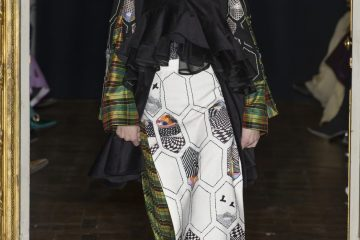 Rahul Mishra Fall 2018 Fashion Show