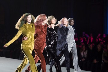 Top 10 Breakout Models Who Walked the Most Shows of Fall 2018