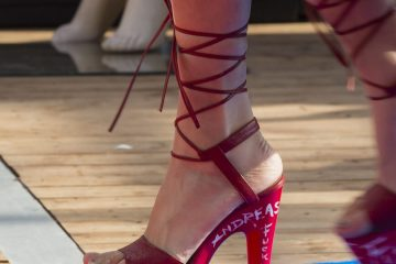 Vivienne Westwood Fall 2018 Fashion Show Details