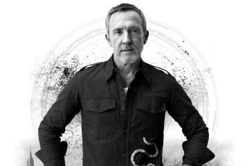 Trey Laird, Creative Director, Interview