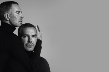 Dsquared2 - Dan & Dean Caten Talk Tailoring & More