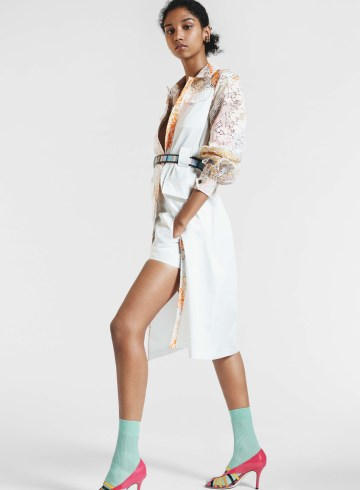 Emilio Pucci Resort 2019 Collection
