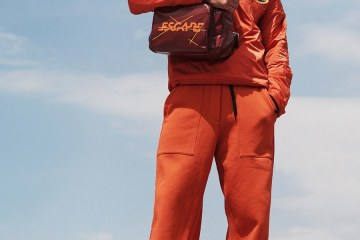 Tomas Maier Resort 2019 Men's Collection