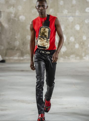 1017 Alyx 9SM Spring 2019 Men's Fashion Show