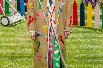 Thom Browne Spring 2019 Men's Fashion Show