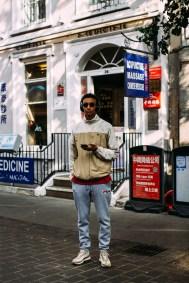 London m st RS19 7506