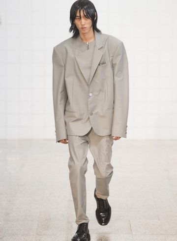 M1992 Spring 2019 Men's Fashion Show