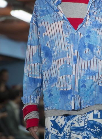Marni Spring 2019 Men's Fashion Show Details