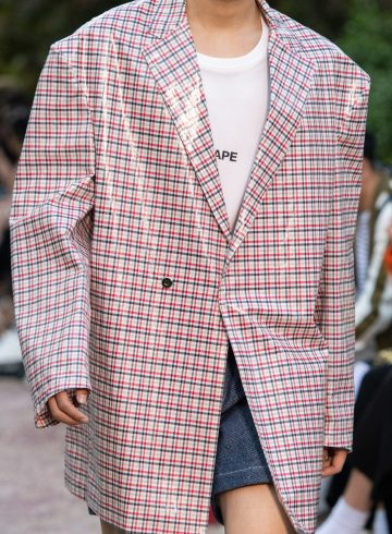 Sean Suen Spring 2019 Men's Details
