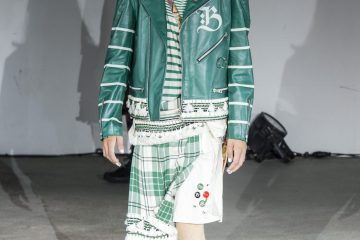 Undercover Spring 2019 Men's Fashion Show