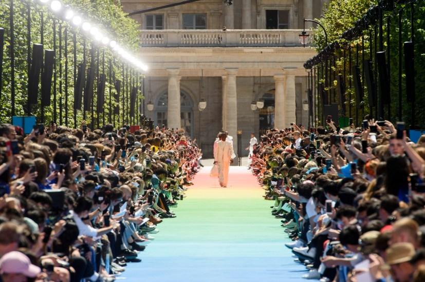 The Top 10 European Men's Collections Spring 2019