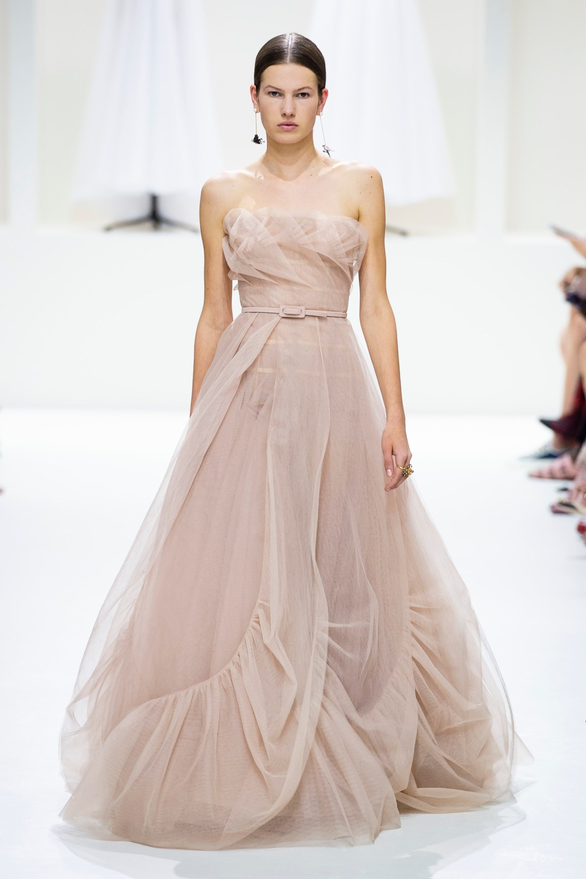 14d225845d Christian Dior Fall 2018 Couture Fashion Show - The Impression