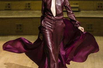 Stephane Rolland Fall 2018 Couture Fashion Show