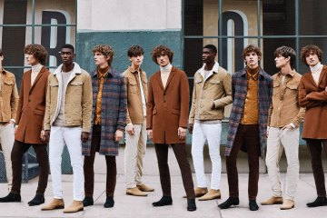 Lefties Fall 2018 Men's Ad Campaign by Enric Galceran