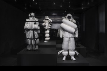 Moncler launches Genius collaboration with Craig Gree