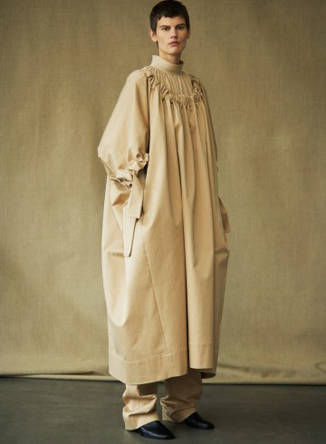 The Row Spring 2019 Fashion Collection