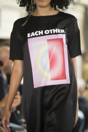 Each X Other Spring 2019 Fashion Show Details