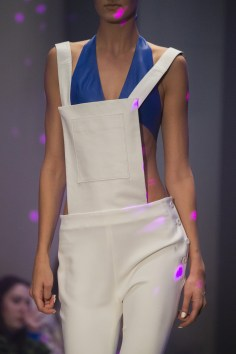 Guy Laroche Spring 2019 Fashion Show Details