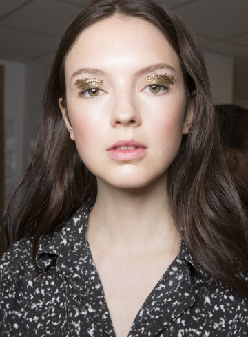 Kate Spade Spring 2019 Fashion Show Backstage Beauty