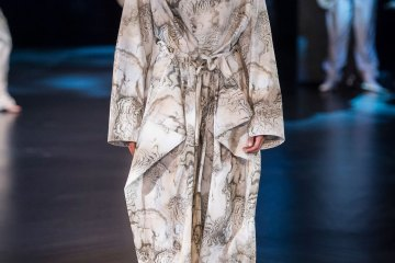 Lemaire Spring 2019 Fashion Show
