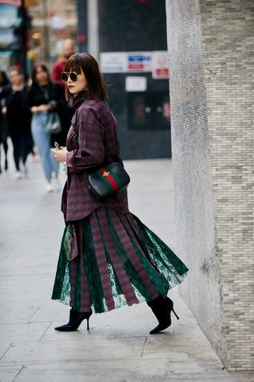 On Street Day 4 Bis Spring 2019 Fashion Show
