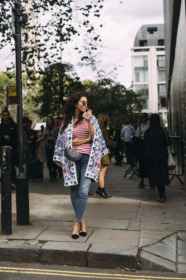 London str RS19 0687
