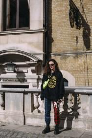 London str RS19 0796