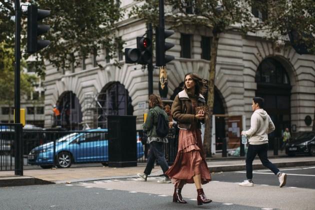 London str RS19 1132