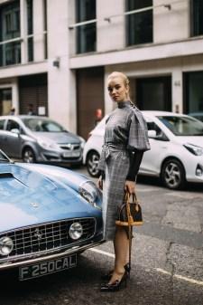On Street Day 3 Spring 2019 Fashion Show
