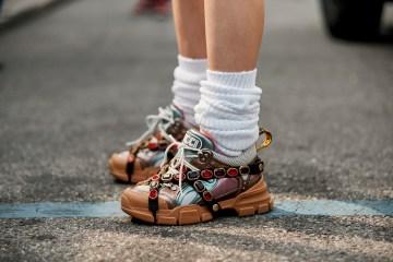 Milan Fashion Week Street Style Accessories Spring 2019 Day 1