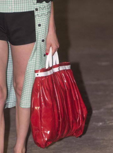 Molly Goddard Spring 2019  Fashion Show Details