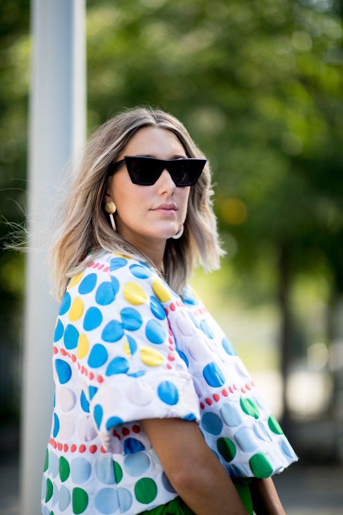 York Street Day 2 Spring 2019 Fashion Show