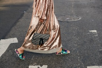 New York Fashion WeekStreet StyleAccessoriesSpring 2019 Day 2