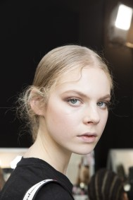 Paco Rabanne Spring 2019 Fashion Show Backstage