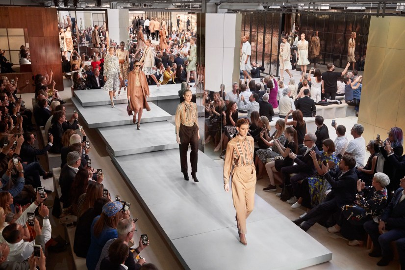 Top 10 Spring 2019 Collections and Fashion Shows