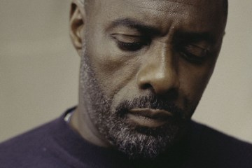 Stella McCartney & Idris Elba on Breast Cancer Awareness Campaign