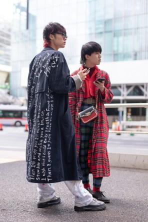 Tokyo str RS19 2066