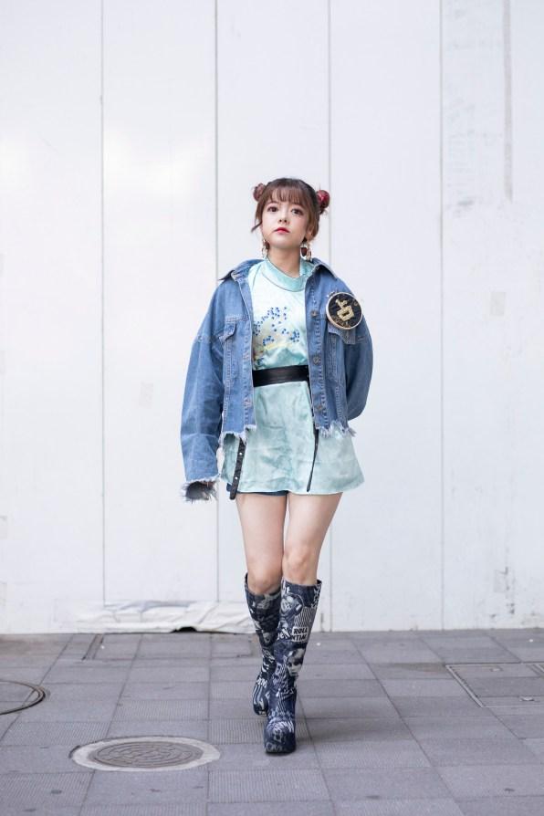 Tokyo str RS19 2607