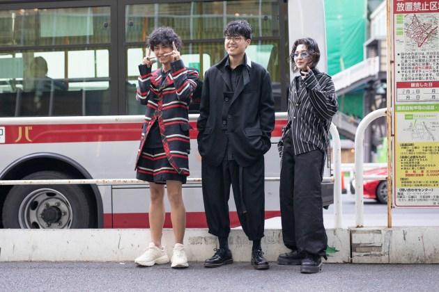 Tokyo str RS19 2665