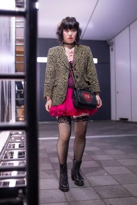 Tokyo str RS19 7029