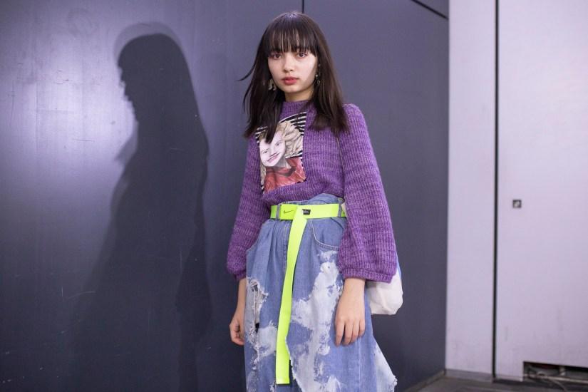 Tokyo str RS19 7143