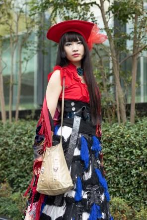 Tokyo str RS19 7581