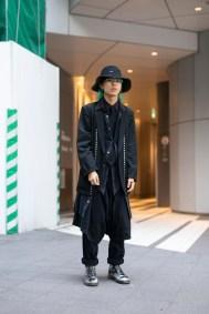 Tokyo str RS19 7635