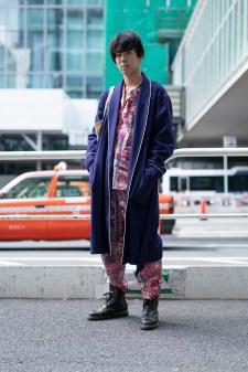 Tokyo str RS19 7691