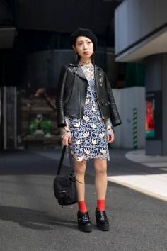 Tokyo str RS19 7725